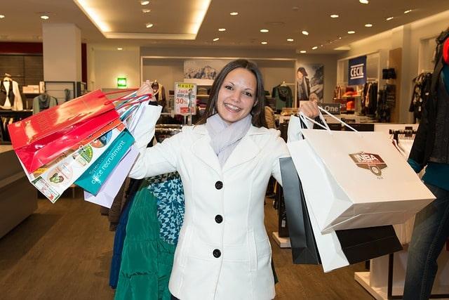 infos shopping
