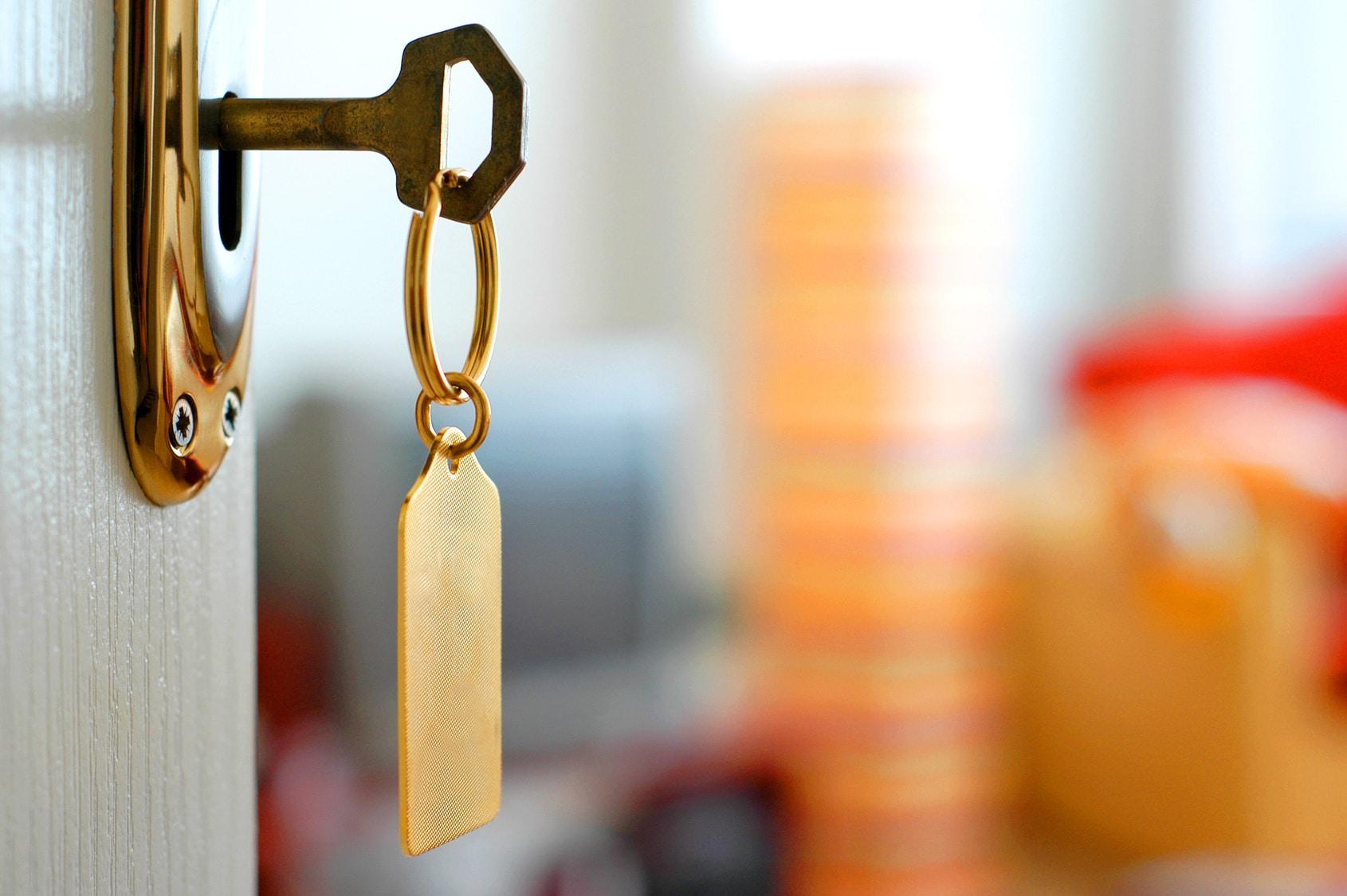Ouvrir une porte sans clé: Toutes les techniques efficaces d'ouverture de porte.