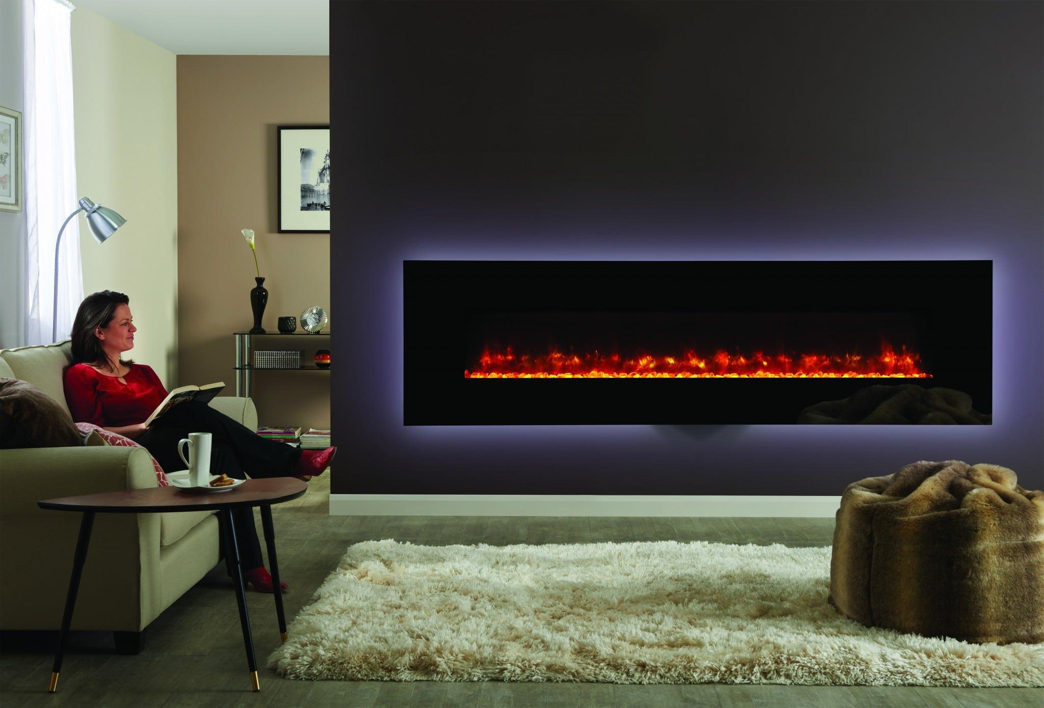 La cheminée Électrique : comment en choisir