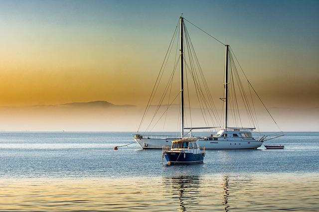 Confier l'entretien de l'accastillage d'un bateau à un professionnel