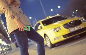Faut-il préférer le taxi ou le vtc