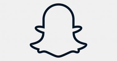 Filtre Snapchat