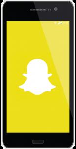 Filtres Snapchat