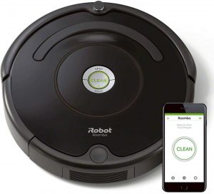 aspirateur iRobot Roomba 671